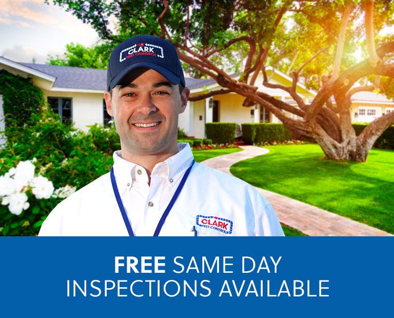 Clark Pest Control Service